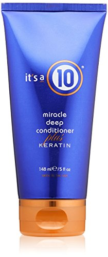 It's A 10 + Keratin Deep Conditioner 145 ml (Spülungen & Conditioner)