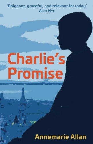 Charlie's Promise (Hat Deutsch Ww2)