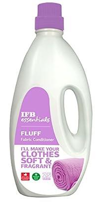 IFB Essentials Fluff Fabric Conditioner - 1 L