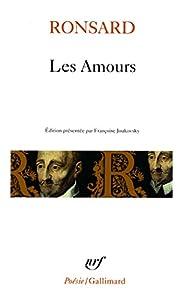 """Afficher """"Les Amours..."""""""