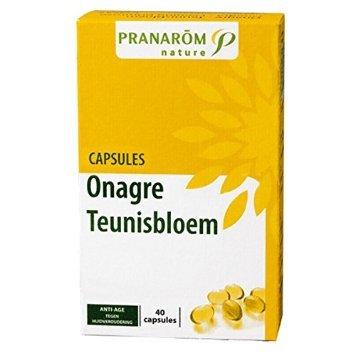 Onagre - 40 capsules