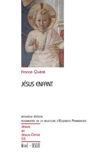 Jsus enfant / jjc n55