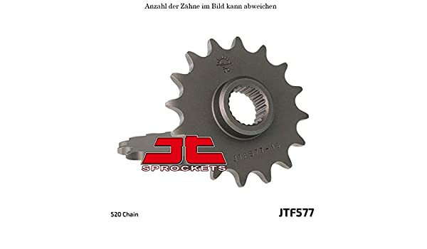 Ritzel JT JTF577,16 Auto & Motorrad: Teile Motocross-Teile ...