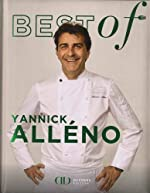 Best of Yannick Alleno d'Yannick Alleno