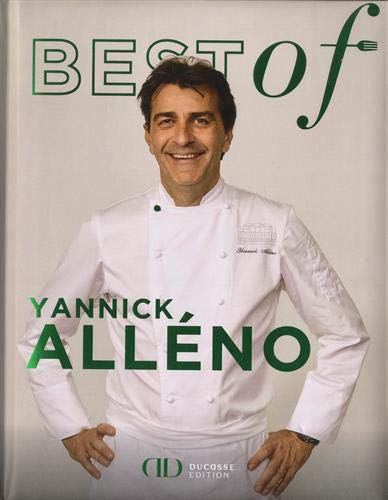 Best of Yannick Alleno