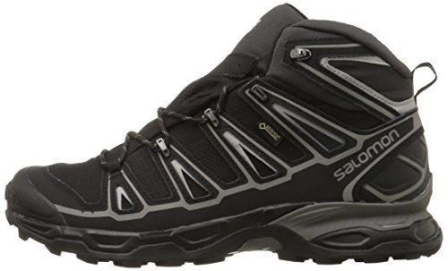 8977085d3ce Chaussures de Randonnée Salomon X Ultra Mid 2 GTX  Test   Avis ...