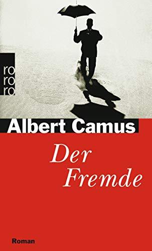 Buchcover Der Fremde