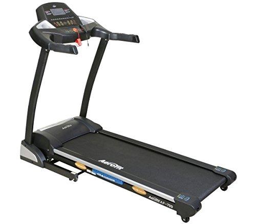 Aerofit 2.5 HP Motorized Treadmill with Digital Concept PWM Control HF903