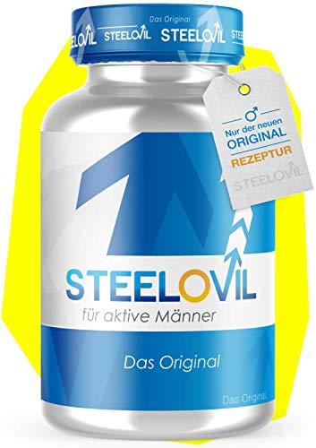 Original STEELOVIL