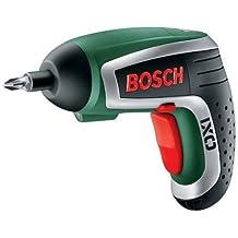 Bosch IXO - Atornillador con batería de litio