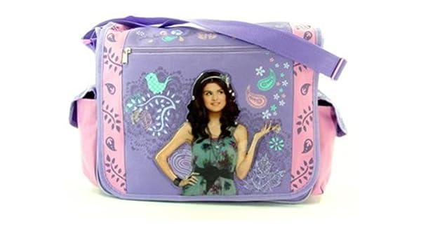 Zauberer vom Waverly Place tasche Tasche Kindertasche  fuw