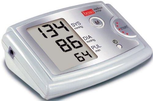 Blutdruckmessgerät boso-medicus mit Zugbügelmanschette