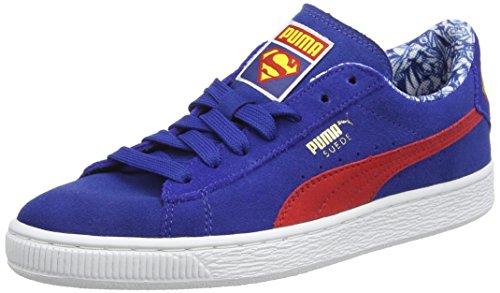 Puma Superman, Baskets Basses Garçon