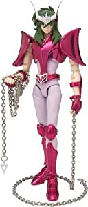 "Bandai Tamashii Nations Andromeda Shun ""Saint Seiya"" - Saint Cloth Myth EX by Bandai Tamashii Nations TOY (English Manual)"