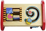 Goula - Centro de actividades, juego de habilidad (Diset 55212)