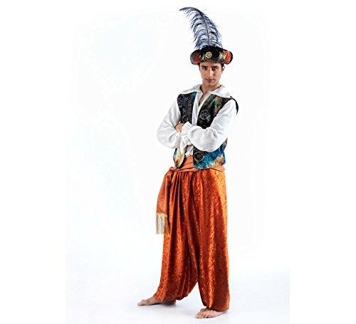 Limit EA105TXL Aladin Tuareg Kostüme (X-Large)