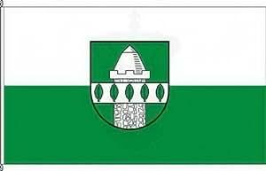 Königsbanner Kleinflagge Ampfurth - 40 x 60cm - Flagge und Fahne