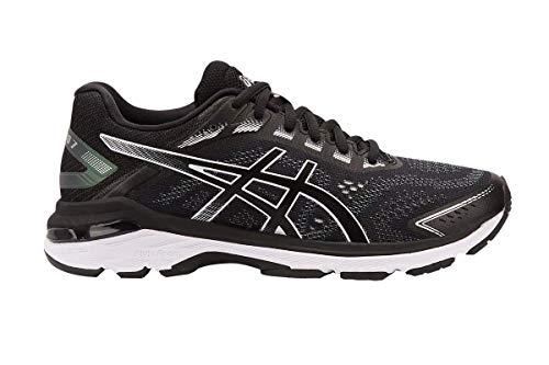 ASICS GT-2000 7 Shoes Damen Black/White Schuhgröße US 9,5 | EU 41,5 2019 Laufsport Schuhe