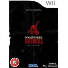 House of the Dead: Overkill Collector