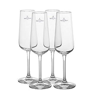 Villeroy-Boch-Ovid-Sektglas-Set-4-teilig-Kristall