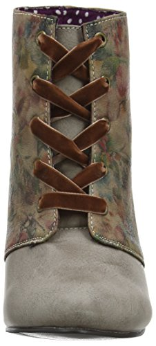 Joe Browns Very Vintage Shoe Boots, Stivali Donna Brown (Tan)