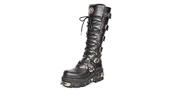 Biker Luggage Femmes Style Bottes House of Rock New Gothique 8P0wOknX
