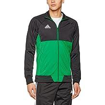 giacca adidas verde