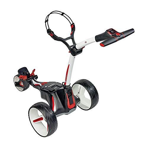 Motocaddy Chariot de golf M12018Électrique avec lithium...