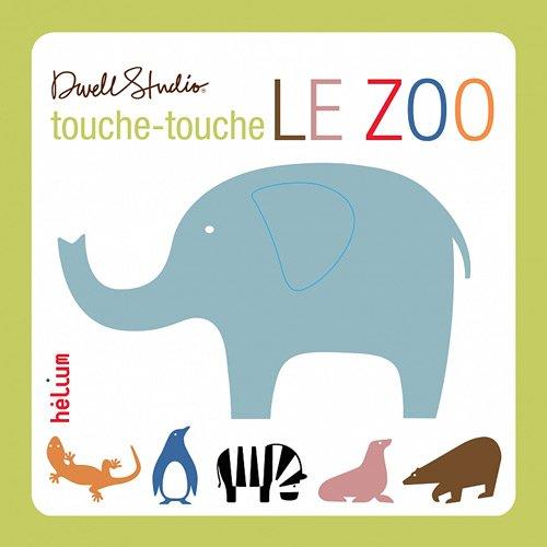 Touche-touche le zoo
