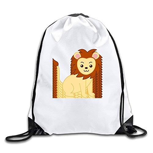 string Bags Chef Cook Cooking Hat Sports Fitness Backpack Gymsack ()