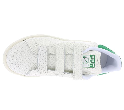 Adidas Stan Smith CF W chaussures Blanc