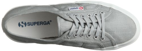 Superga 2750-LINU S001W30, Baskets mode mixte adulte Lt Grey
