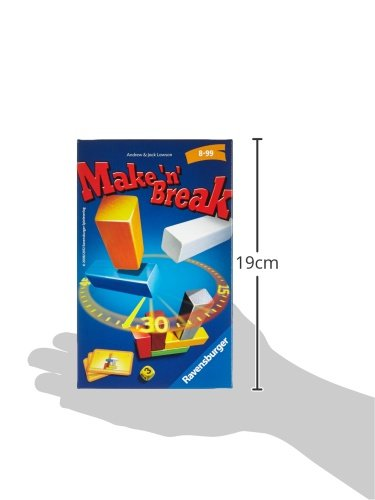 Ravensburger – Make 'n' Break Mitbringspiel - 4