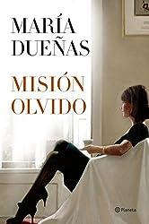 Misión Olvido (Volumen independiente)
