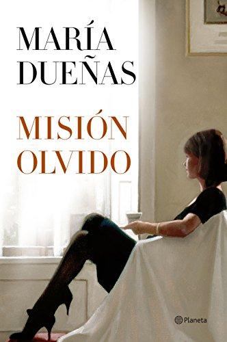 Misión Olvido eBook: Dueñas, María: Amazon.es: Tienda Kindle