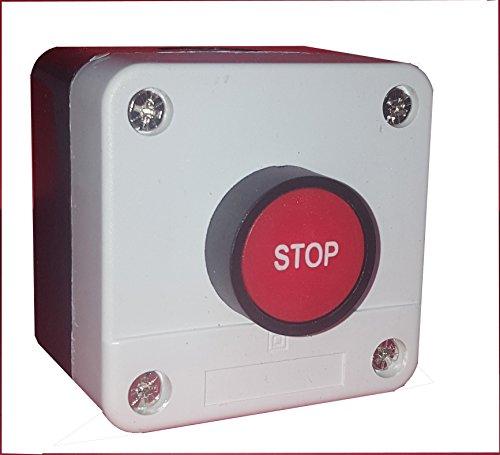 Komplette Box Spül-Arbeitslosigkeit–Stop adj-e