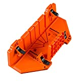 Scatola di mitra di serraggio obliqua multiuso con angolo diverso Strumento per la lavorazione del legno di seghe a tazza regolabile per il taglio del legno