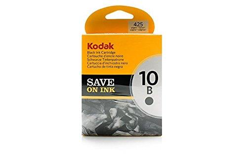 Original Tinte passend für Kodak ESP 9250 Kodak - Premium Drucker-Patrone - Schwarz - 425 Seiten - 8,2 ml (Kodak 10b Drucker Tinte)