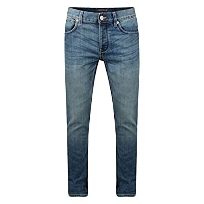 French Connection Indigo James IND23 Slim Fit Jeans