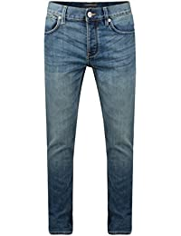 French Connection Indigo Ind23 James Slim Fit Jeans