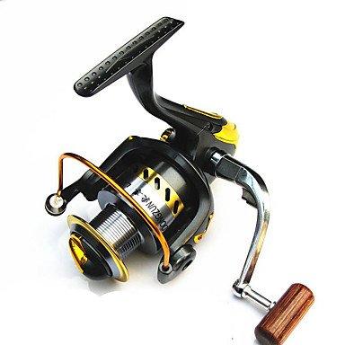 111Roulements à billes à Changer General Fishing-af hawearh Moulinet de pêche Moulinet 2.6 Moulinets pêche au lancer léger et ultraléger