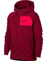 61bb111fc Amazon.co.uk  Nike - Hoodies   Hoodies   Sweatshirts  Clothing