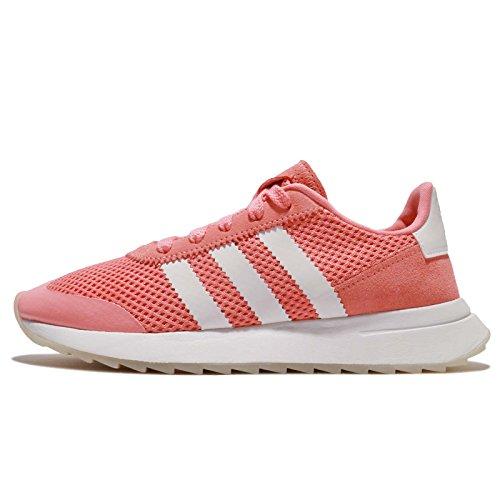 Adidas Sneaker Women FLB W BY9307 Pink, Schuhgröße:36 2/3
