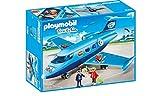 Playmobil 9366 - Avión para Vacaciones FunPark 2017, Edición...