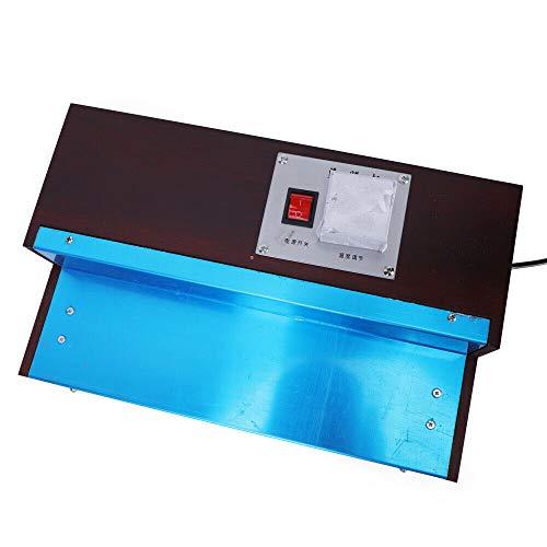 0,5KW Zigaretten Parfüm Kasten Zellophan Verpackungsmaschine Film Sealing 0-300℃ (Parfüm-zigarette)