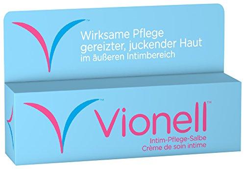 VIONELL Intim - Pflege-Sable - Intimhygiene bei der Frau, 30 ml