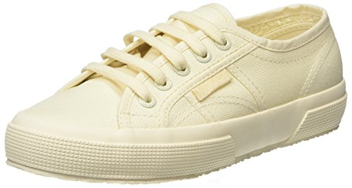 Superga 2750 Cotu Classic, Sneaker Basse Unisex Adulti, Beige (Total Ecru)