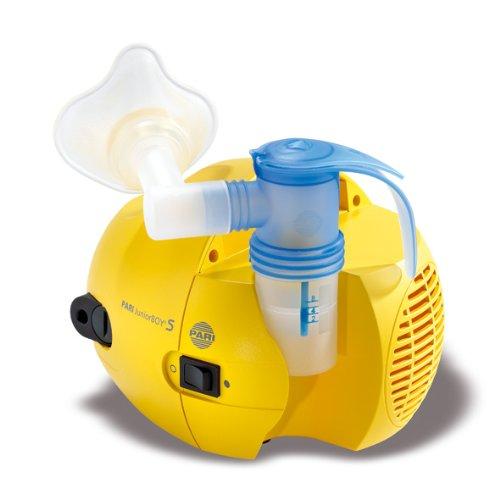 Pari JuniorBoy S Inhalationsgerät