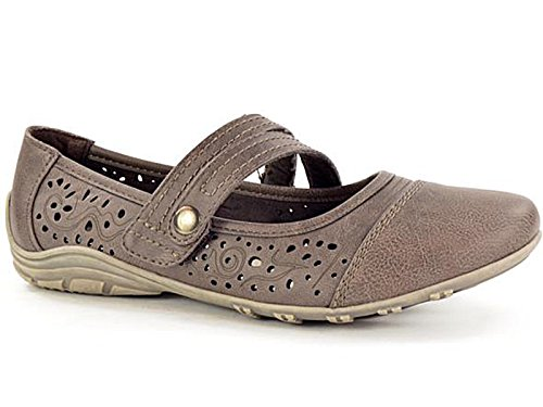 foster-footwear-mary-jane-mujer-color-marron-talla-365
