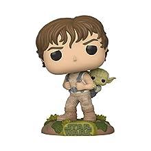 POP! Vinyl: Star Wars - Training Luke with Yoda